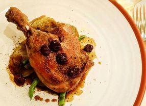 8 Makanan Khas Perancis yang Mendunia