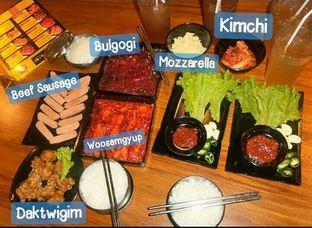 Foto 1 - Makanan di Gogi Korean Bbq oleh Astri Mira Fania