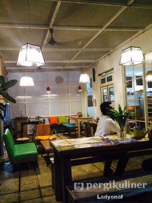 Foto 10 - Interior di HaloNiko! oleh Ladyonaf @placetogoandeat