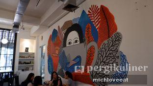 Foto 8 - Interior di Tuang Coffee oleh Mich Love Eat