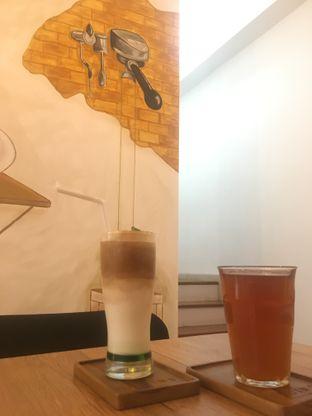 Foto review Bruins Coffee oleh Prido ZH 16