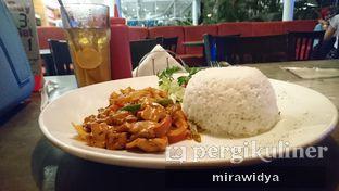 Foto 1 - Makanan di Tapas De Espana oleh Mira widya