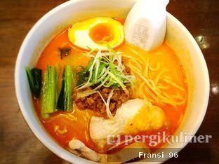 Foto 2 - Makanan di Nanami Ramen oleh Fransiscus