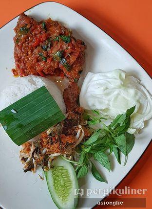 Foto 2 - Makanan di Ayam Bakar Madiun oleh Asiong Lie @makanajadah