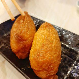 Foto review Salad & Sushi 368 oleh kulinerjktmurah   yulianisa & tantri 2