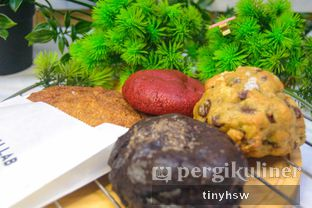 Foto review Dough Lab oleh Tiny HSW. IG : @tinyfoodjournal 3