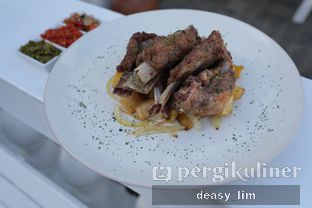 Foto review Sudoet Tjerita Coffee House oleh Deasy Lim 2