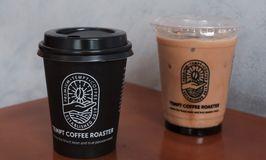 Tempt Coffee Roaster