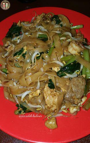 Foto 1 - Makanan(Kwetiau goreng) di RM Afui Masakan Kalimantan oleh Jenny (@cici.adek.kuliner)