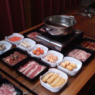 Foto 3 - Makanan di Celengan BBQ oleh Chris Chan