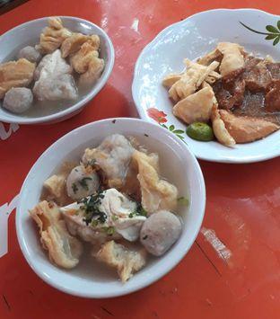 Foto - Makanan di Baso Cuankie Serayu oleh yasyars