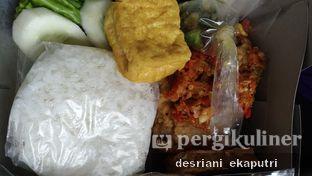 Foto 3 - Makanan di Huk Garden Family Resto oleh Desriani Ekaputri (@rian_ry)