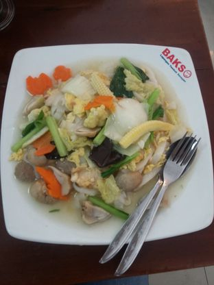 Foto 7 - Makanan di Bakso Lapangan Tembak Senayan oleh Andin | @meandfood_
