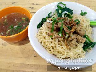Foto review Mie Keriting Mody oleh Kuliner Sama Agam 1