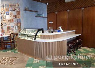 Foto 8 - Interior di Hasea Eatery oleh UrsAndNic