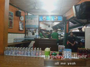 Foto 5 - Interior di RM Ibu Haji Cibubur oleh Gregorius Bayu Aji Wibisono