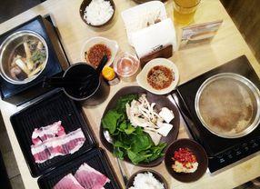 5 Restoran All You Can Eat di Surabaya Untuk Kamu yang Doyan Makan