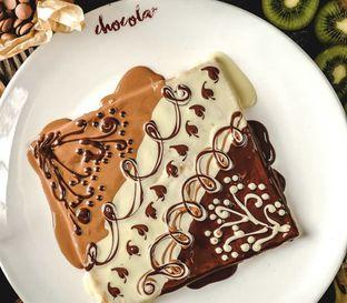 Foto review Chocola Cafe oleh Herlambang Ningtyas 1