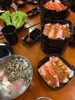 Foto 4 - Makanan di Arang BBQ oleh hokahemattiga