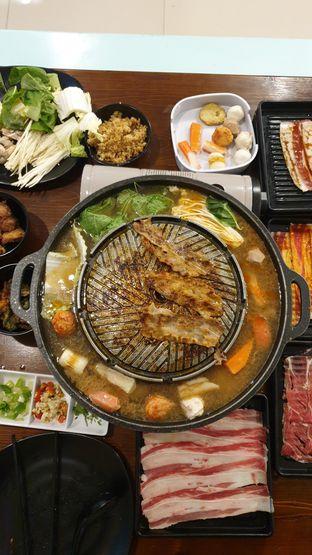 Foto 1 - Makanan di Sogogi Shabu & Grill oleh Oemar ichsan