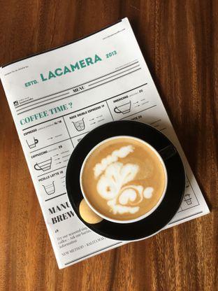 Foto 1 - Makanan di Lacamera oleh Mariane  Felicia
