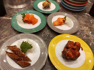 Foto review Sushi Go! oleh ratna faradila 7