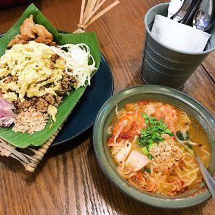 Foto 3 - Makanan di Thai Alley oleh Della Ayu