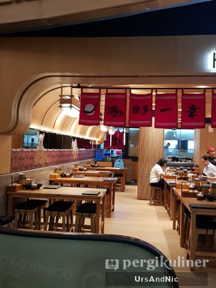 Foto 4 - Interior di Hakata Ikkousha oleh UrsAndNic