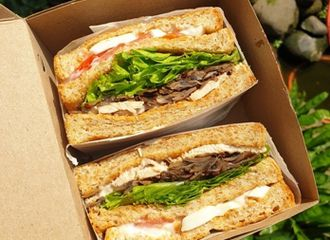 4 Trik Agar Sandwichmu Tetap Segar dan Sedap untuk Makan Siang