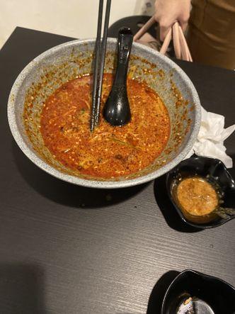 Foto Makanan di Mala Bowl