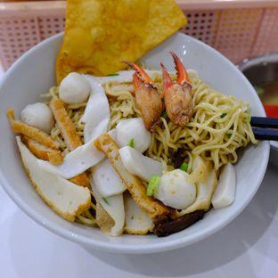 Foto - Makanan di Bakmi Kepiting Ahok 36 oleh om doyanjajan