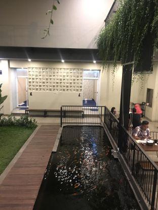 Foto 6 - Interior di Fortaleza Boulangerie oleh RI 347 | Rihana & Ismail