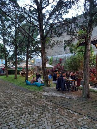 Foto review Manpuku Coffee & Eatery oleh Widya WeDe  4