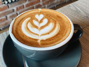Foto Dancing Goat Coffee Co.
