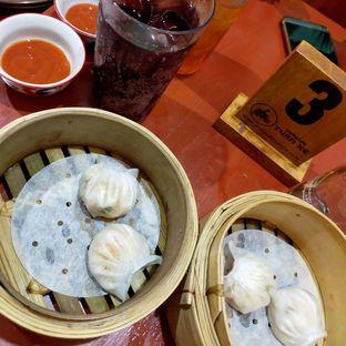 Foto 3 - Makanan di Dimsum Tuan Jie oleh James Adipoetra
