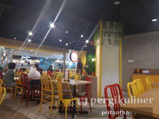 Foto 5 - Interior di Master Cheese Pizza oleh Prita Hayuning Dias