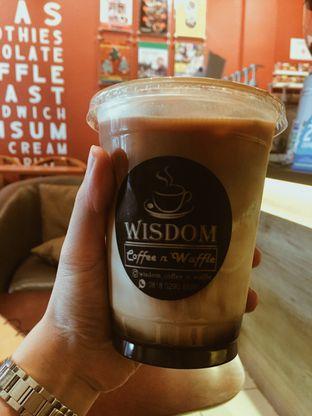Foto - Makanan di Wisdom Coffee n Waffle oleh Maria Teresia
