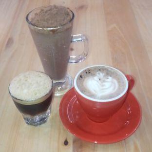 Foto review Fat Bear Coffee oleh Hendy Christianto Chandra 1