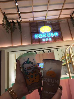 Foto review Kokumi oleh Yohanacandra (@kulinerkapandiet) 3