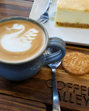 Foto review Coffee Alley oleh Claudia @claudisfoodjournal 2
