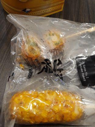 Foto 2 - Makanan di Samjin Amook oleh Mouthgasm.jkt