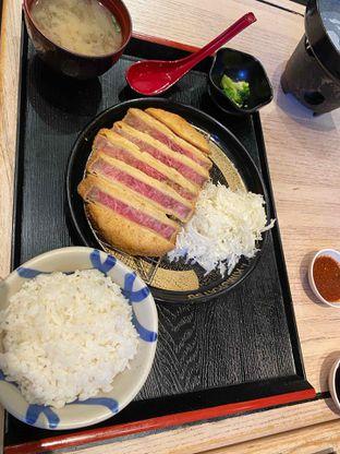 Foto 3 - Makanan di Kimukatsu oleh Yohanacandra (@kulinerkapandiet)