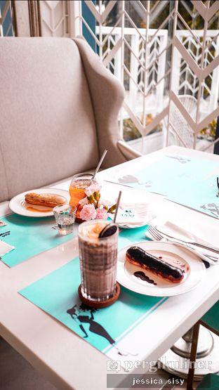 Foto review Anni Fleurist et Cafe - Hotel JHL Solitaire oleh Jessica Sisy 3