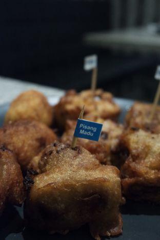 Foto review YOMS Pisang Madu & Gorengan oleh Eka Febriyani @yummyculinaryid 1