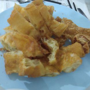 Foto 3 - Makanan di Bakmi Ayam Berkat oleh Devi Jochie