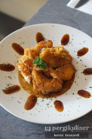 Foto 1 - Makanan di Hoghock oleh Kevin Leonardi @makancengli