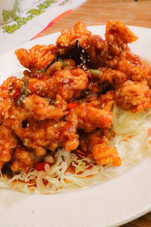 Foto 3 - Makanan di Legend Of Noodle oleh thehandsofcuisine