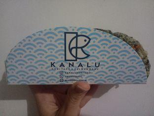 Foto review Kanalu oleh Clangelita 2