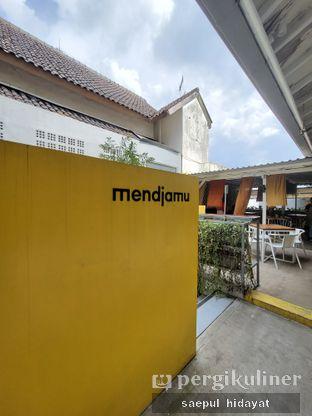 Foto review Mendjamu oleh Saepul Hidayat 2