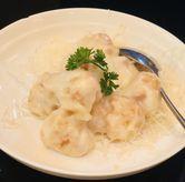 Foto udang goreng mayonaise di Jun Njan